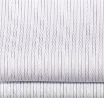 纯棉宽斜纹免烫衬衫面料