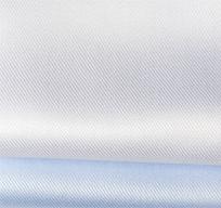 纯棉易烫斜纹商务衬衫面料